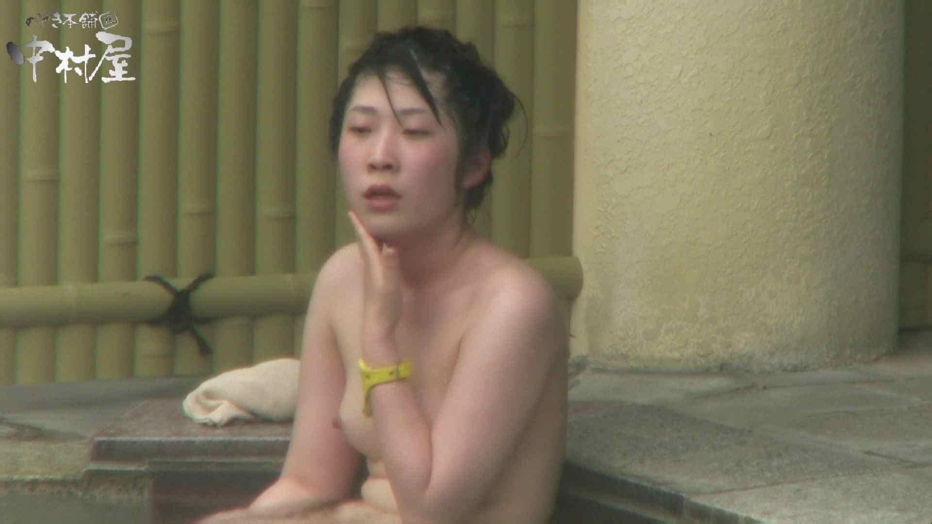 Aquaな露天風呂Vol.955  78枚