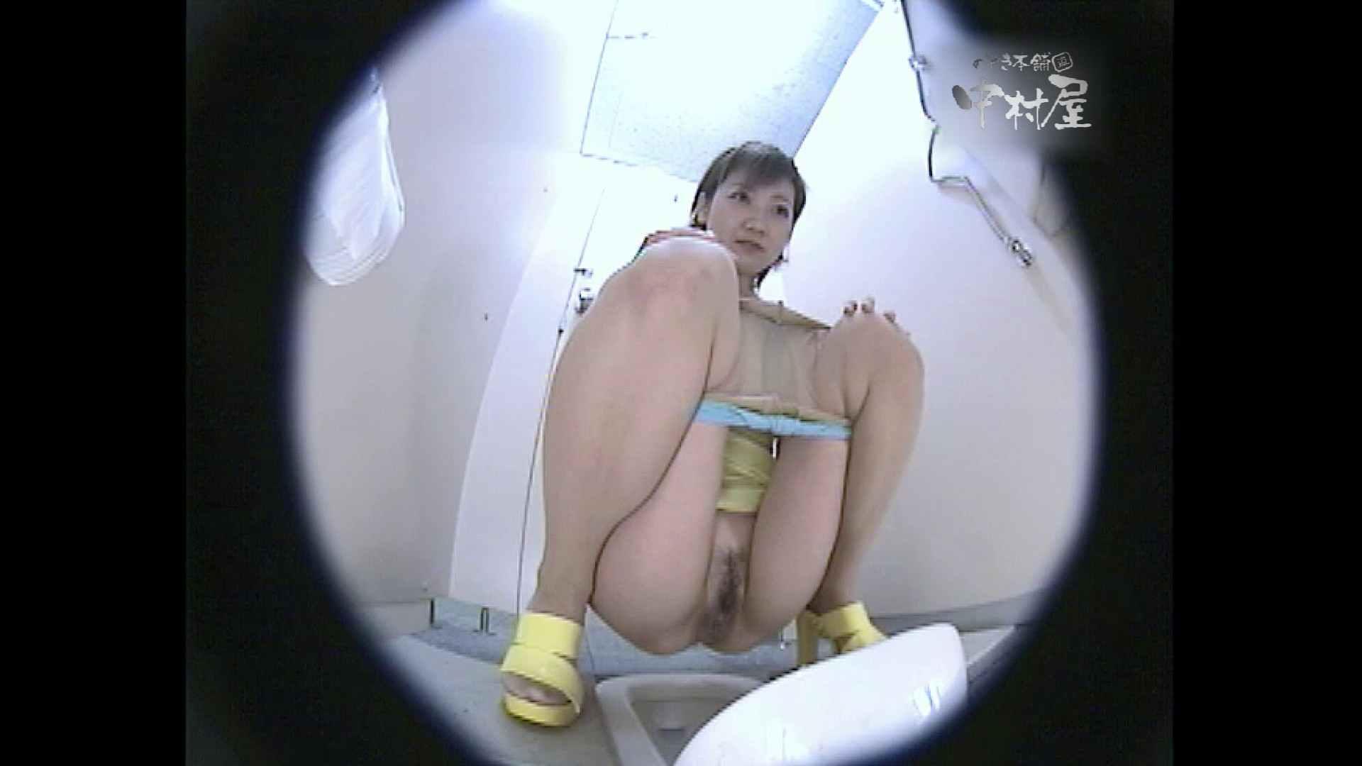 レースクィーントイレ盗撮!Vol.21 肛門から・・ アダルト動画キャプチャ 54枚