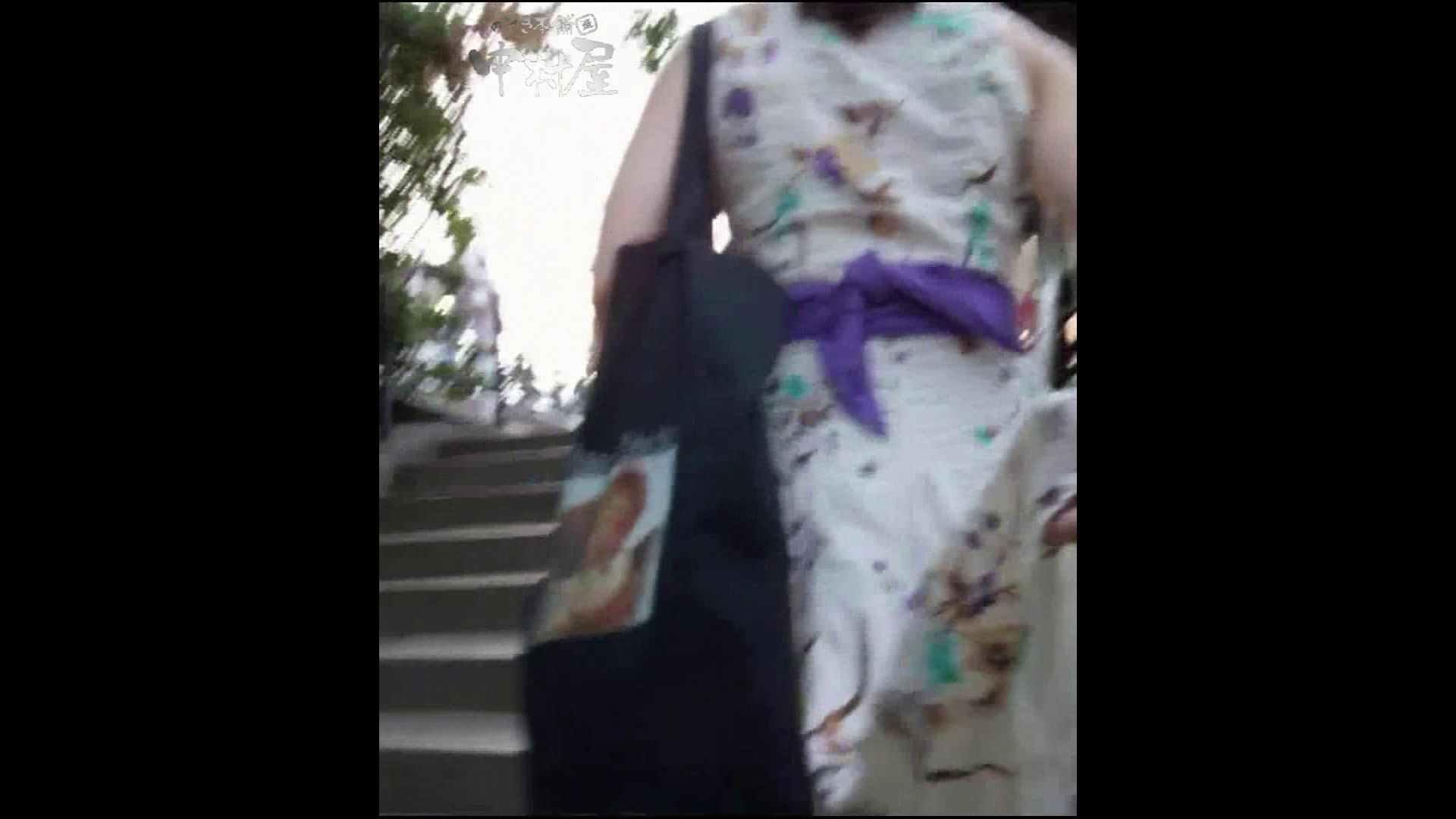 綺麗なモデルさんのスカート捲っちゃおう‼ vol23 エロいお姉さん 性交動画流出 35枚