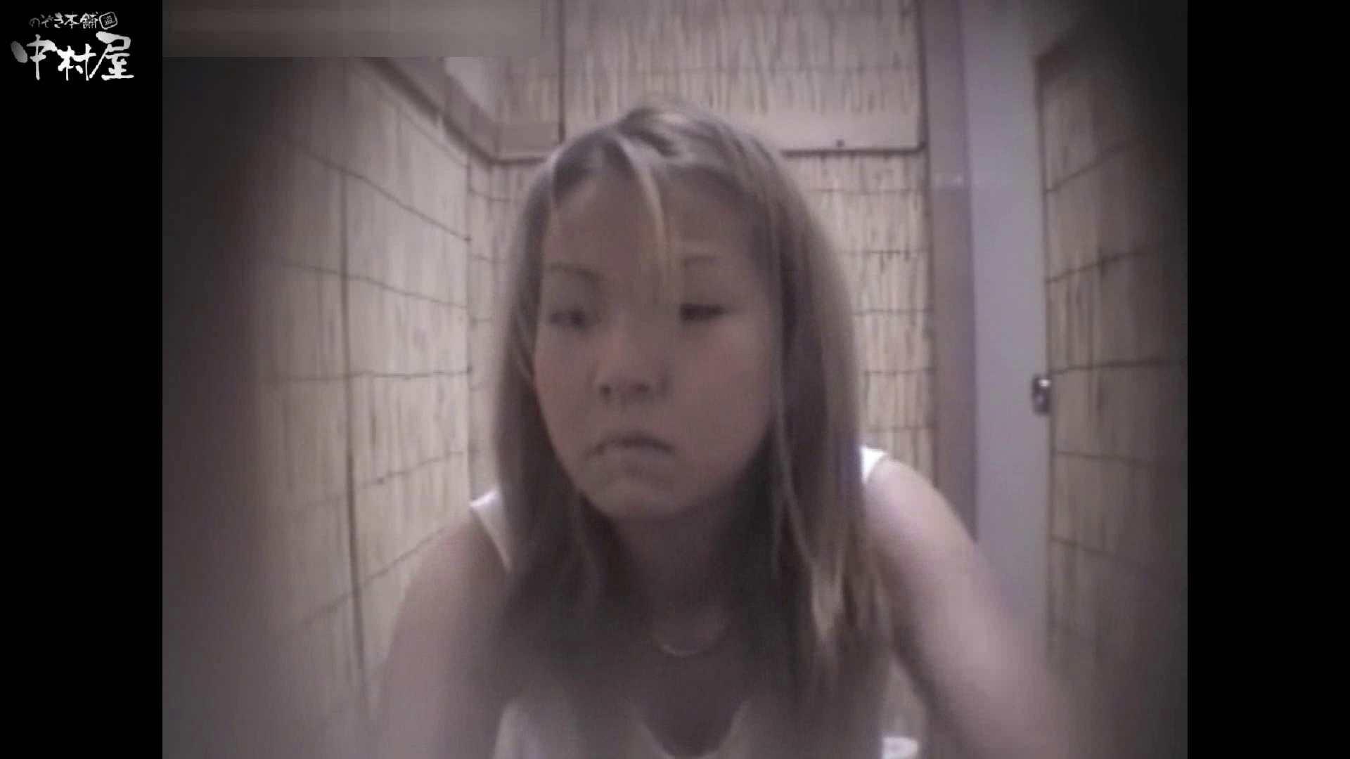 解禁!海の家4カメ洗面所vol.47 エロいOL 戯れ無修正画像 89枚