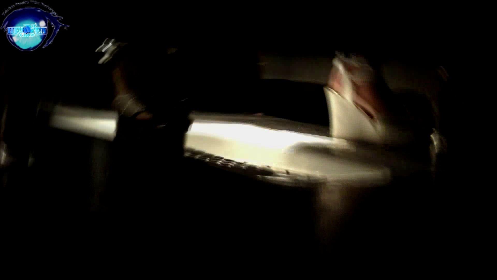 GOD HAND ファッションショッピングセンター盗撮vol.02後編 エロいOL AV無料 106枚