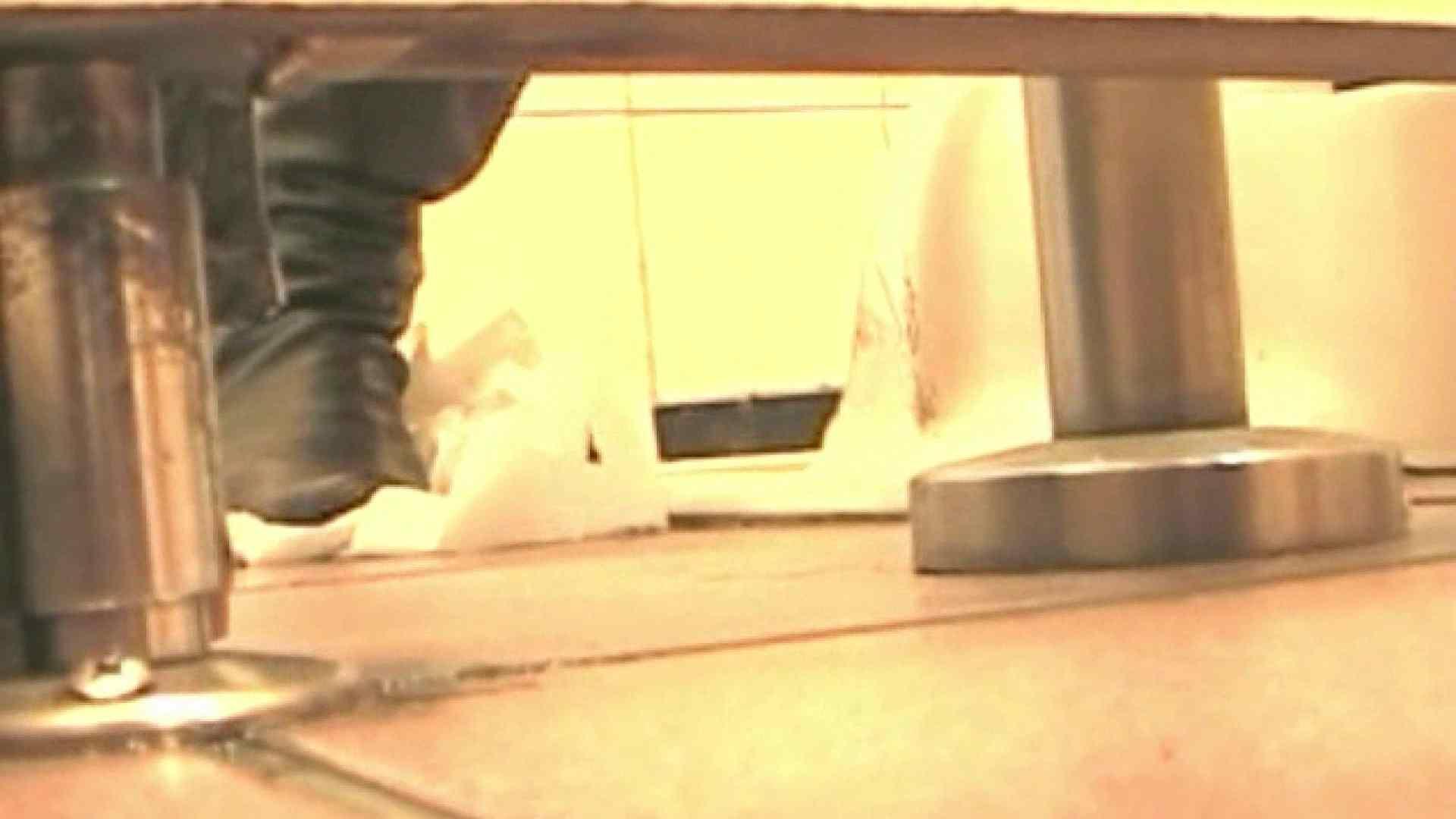 ロックハンドさんの盗撮記録File.53 ガールの盗撮 性交動画流出 98枚