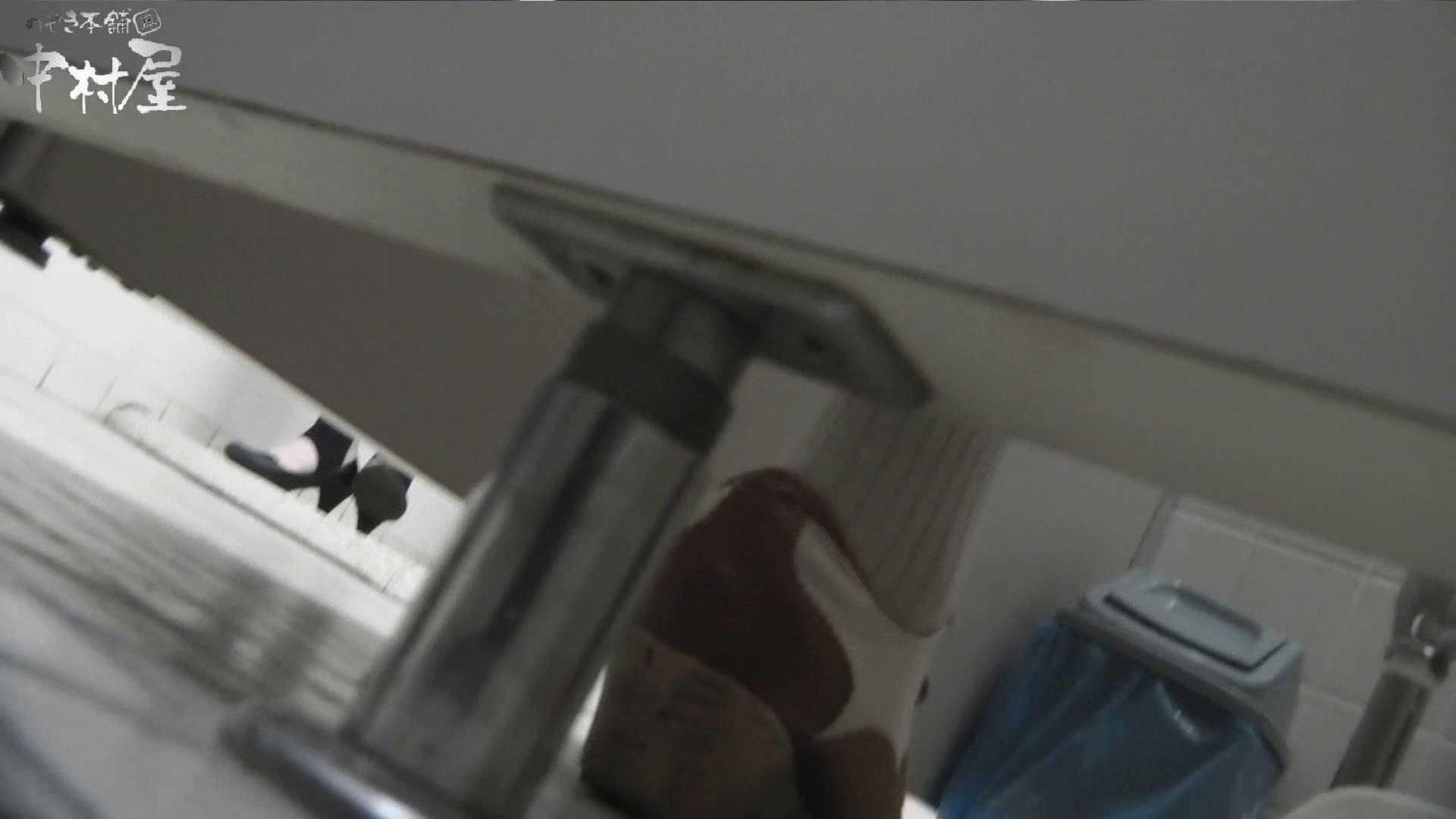 vol.34 命がけ潜伏洗面所! アソコの毛が長髪な件 後編 プライベート | 0  108枚