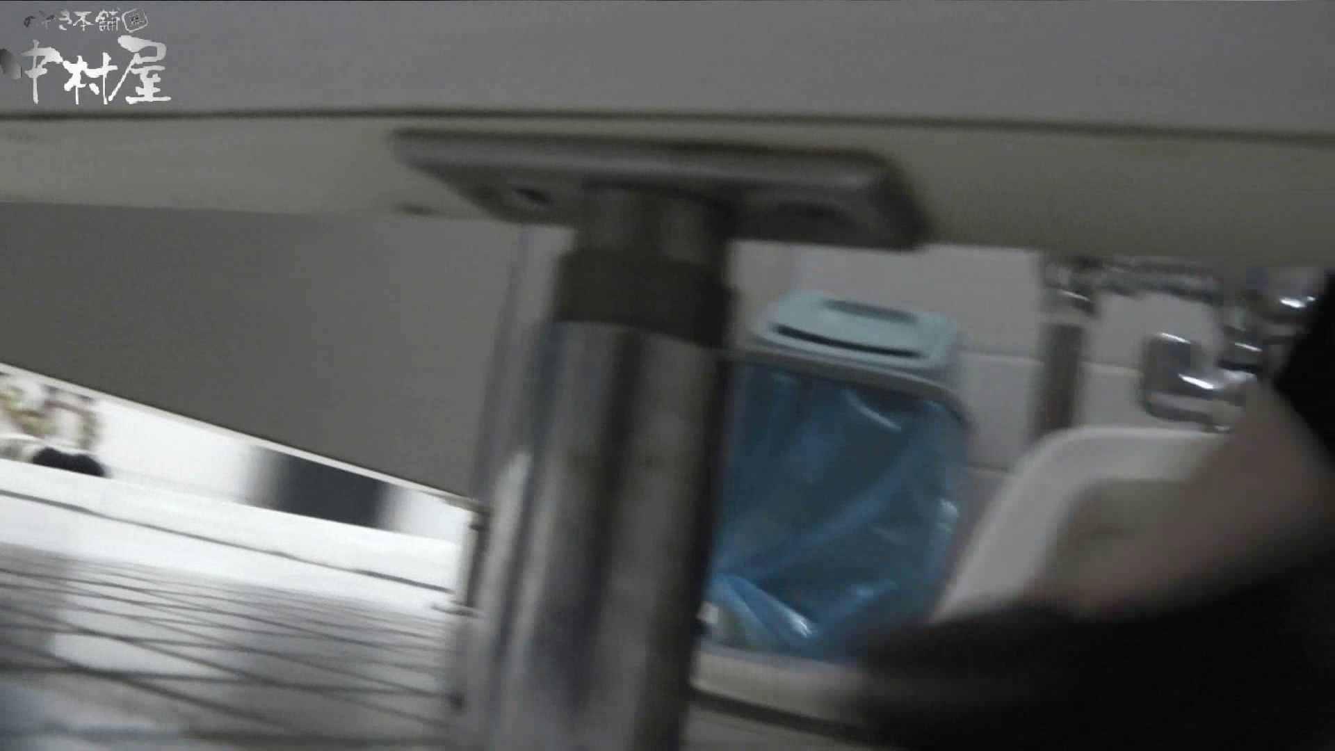 vol.34 命がけ潜伏洗面所! アソコの毛が長髪な件 後編 潜入 オメコ無修正動画無料 108枚