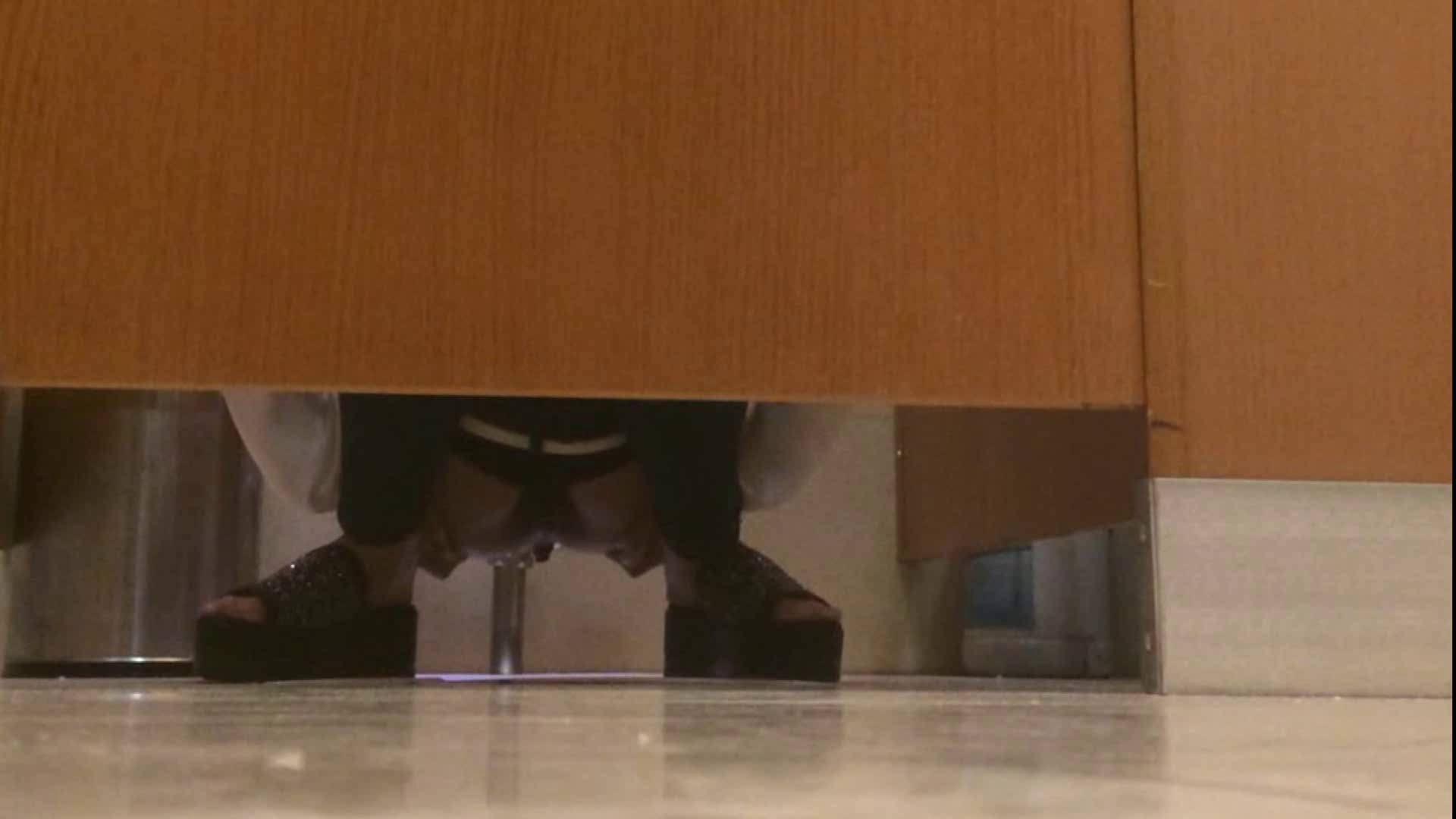 「噂」の国の厠観察日記2 Vol.14 エロいOL AV動画キャプチャ 38枚