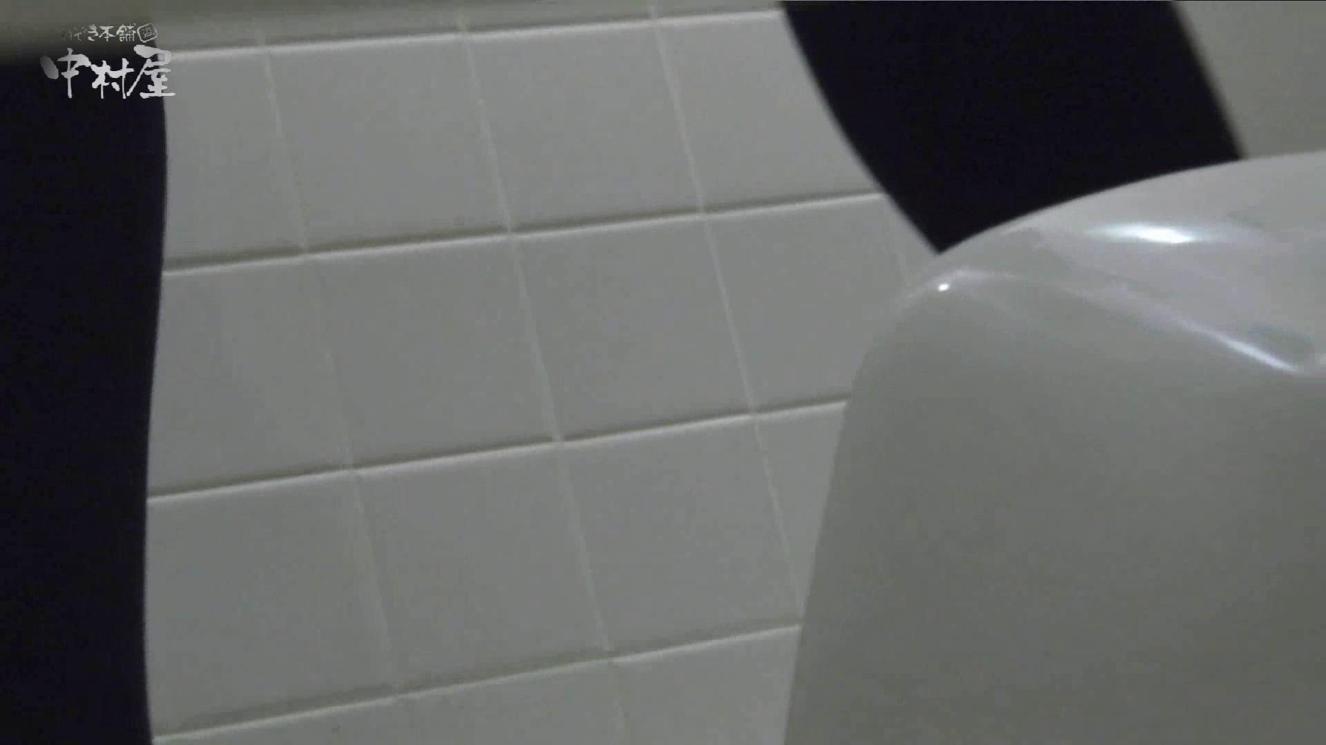 洗面所突入レポート!!vol.9 排泄特別編 のぞき動画キャプチャ 113枚
