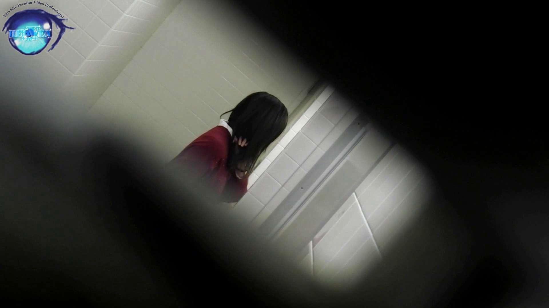 お銀さん vol.59 ピンチ!!「鏡の前で祈る女性」にばれる危機 後編 エロいOL   エロい美人  106枚