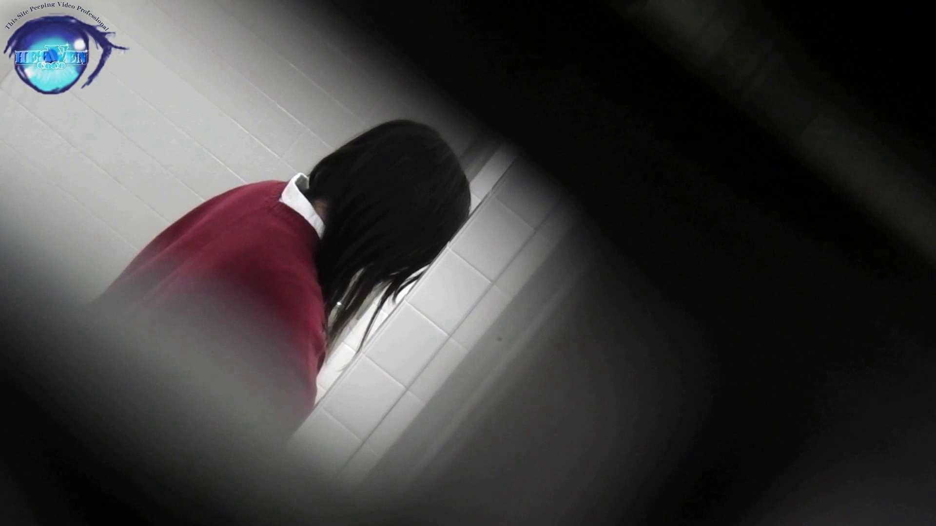 お銀さん vol.59 ピンチ!!「鏡の前で祈る女性」にばれる危機 後編  106枚