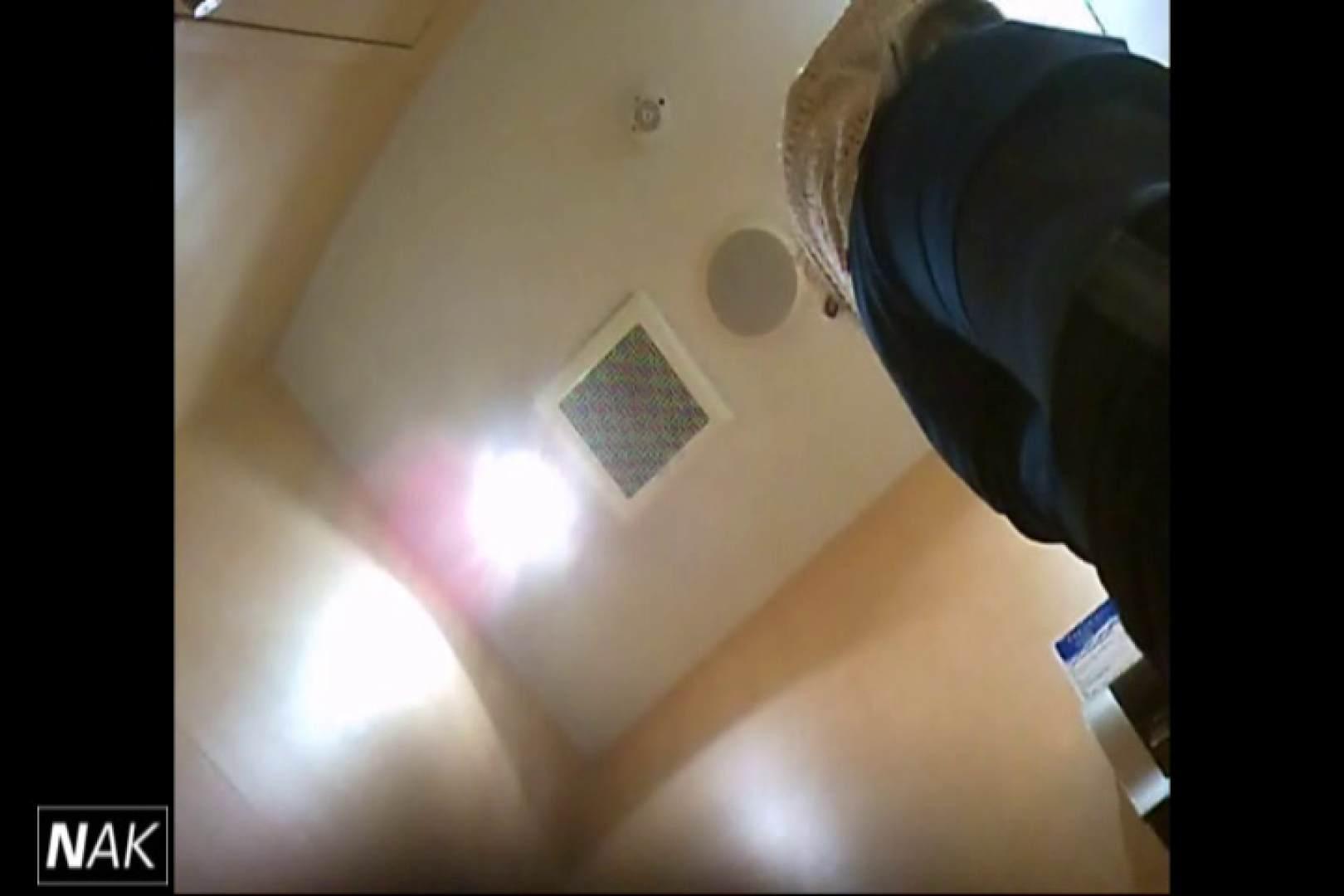 せん八さんの厠観察日記!2点監視カメラ 高画質5000K vol.14 厠や 性交動画流出 105枚