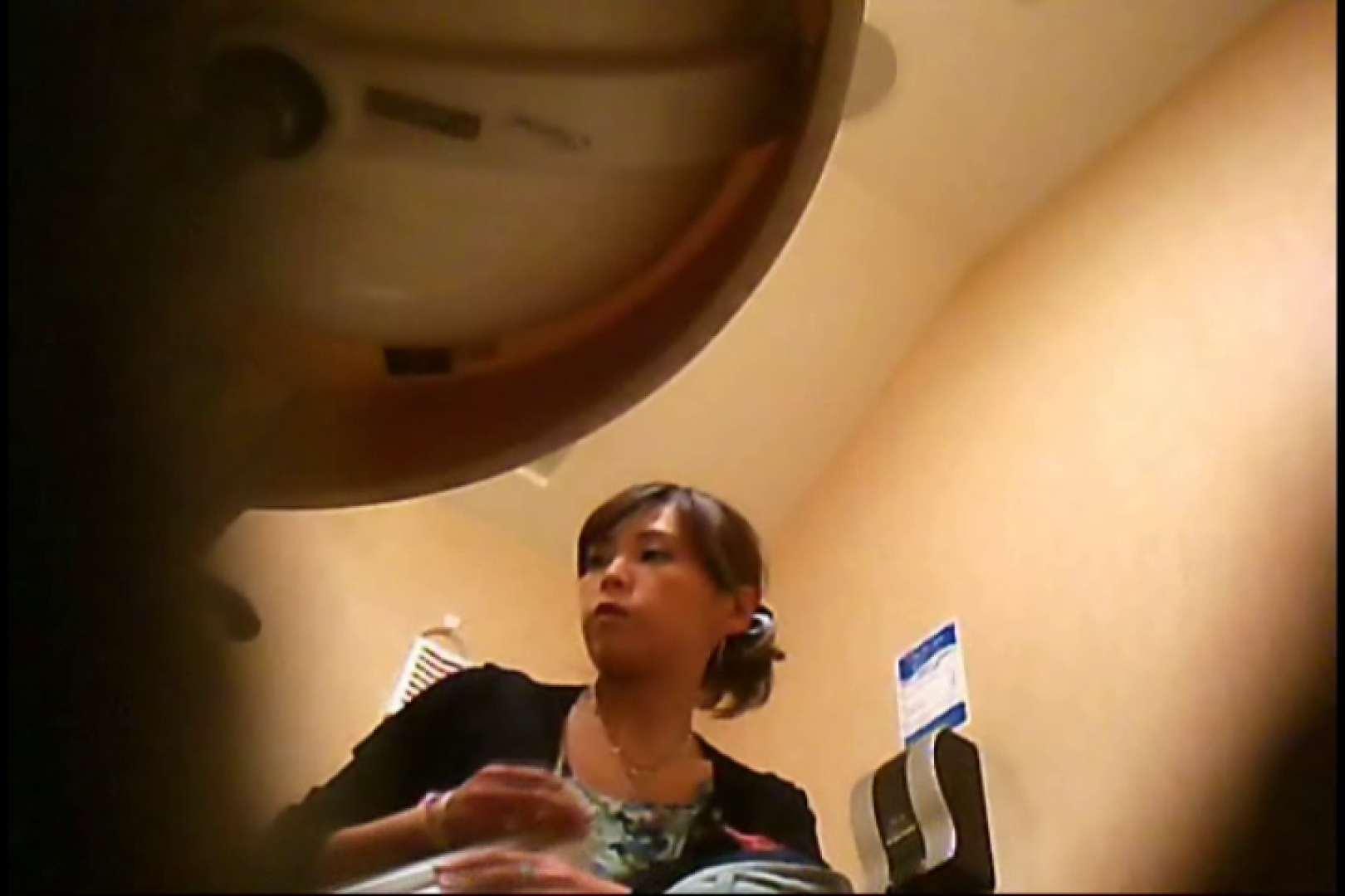 潜入!!女子化粧室盗撮~絶対見られたくない時間~vo,25  98枚