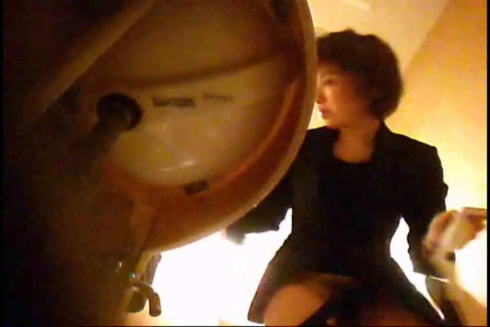 潜入!!女子化粧室盗撮~絶対見られたくない時間~vo,37 エロいお姉さん AV動画キャプチャ 63枚