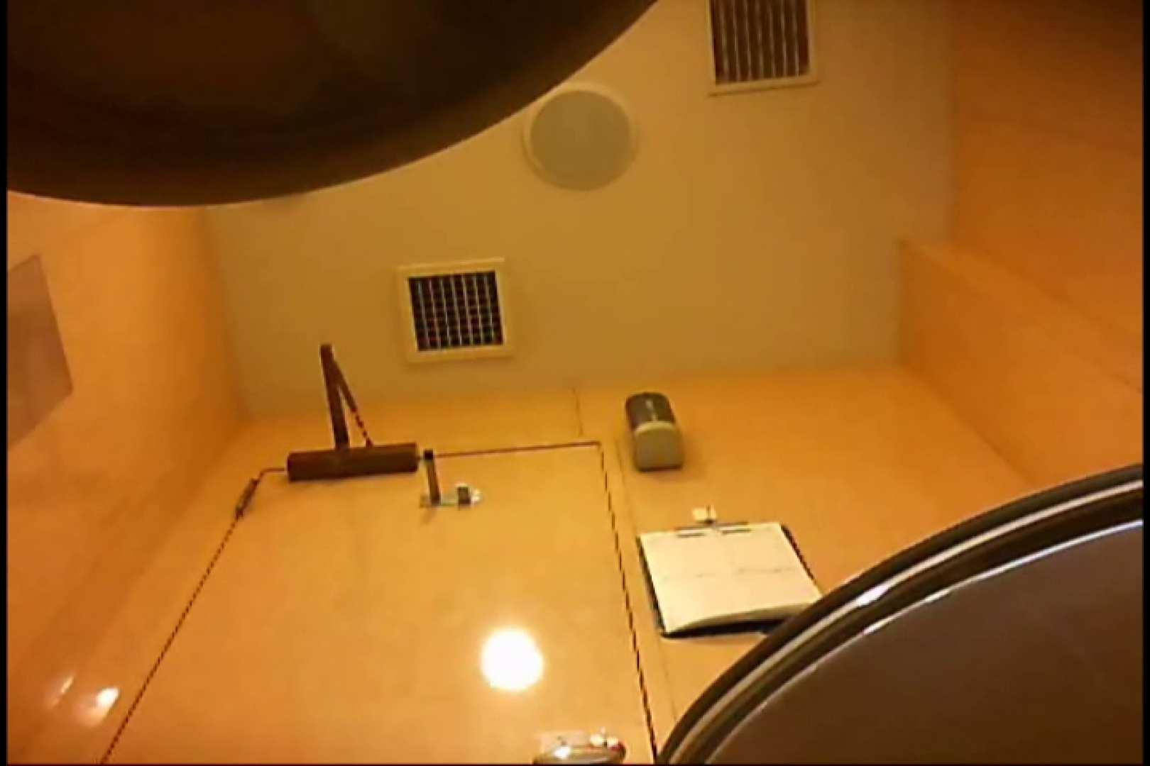 実録!魂の女子化粧室盗撮!!~隠れ潜む特殊カメラ~vo,23 エロいお尻 スケベ動画紹介 81枚