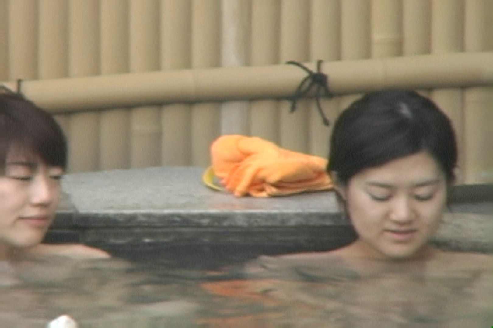 高画質露天女風呂観察 vol.003 エロいOL ヌード画像 94枚