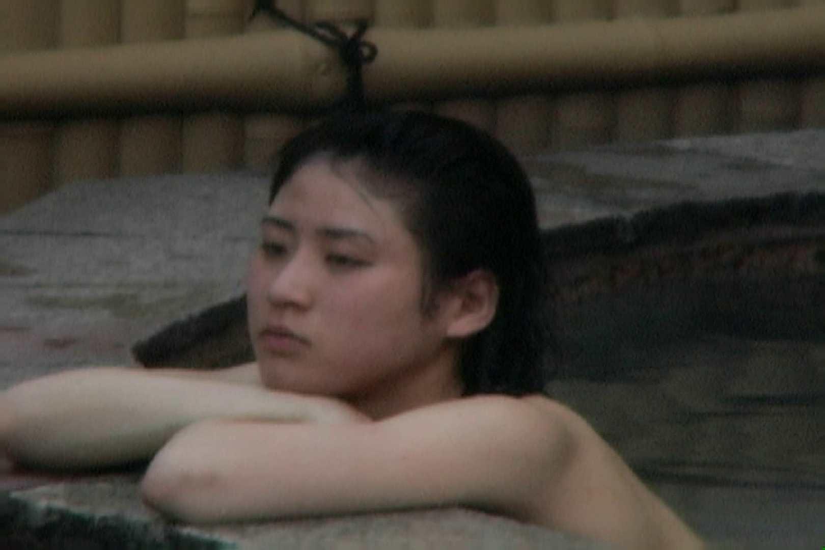 高画質露天女風呂観察 vol.004 エロい乙女 スケベ動画紹介 78枚
