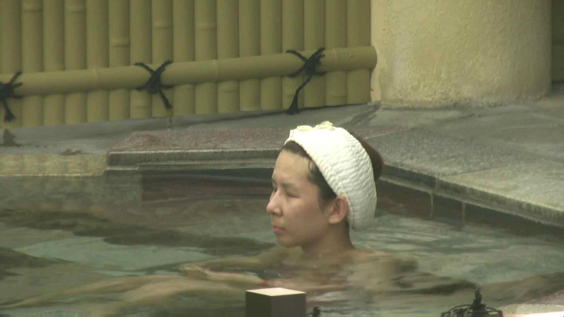 高画質露天女風呂観察 vol.021 望遠 おまんこ動画流出 55枚