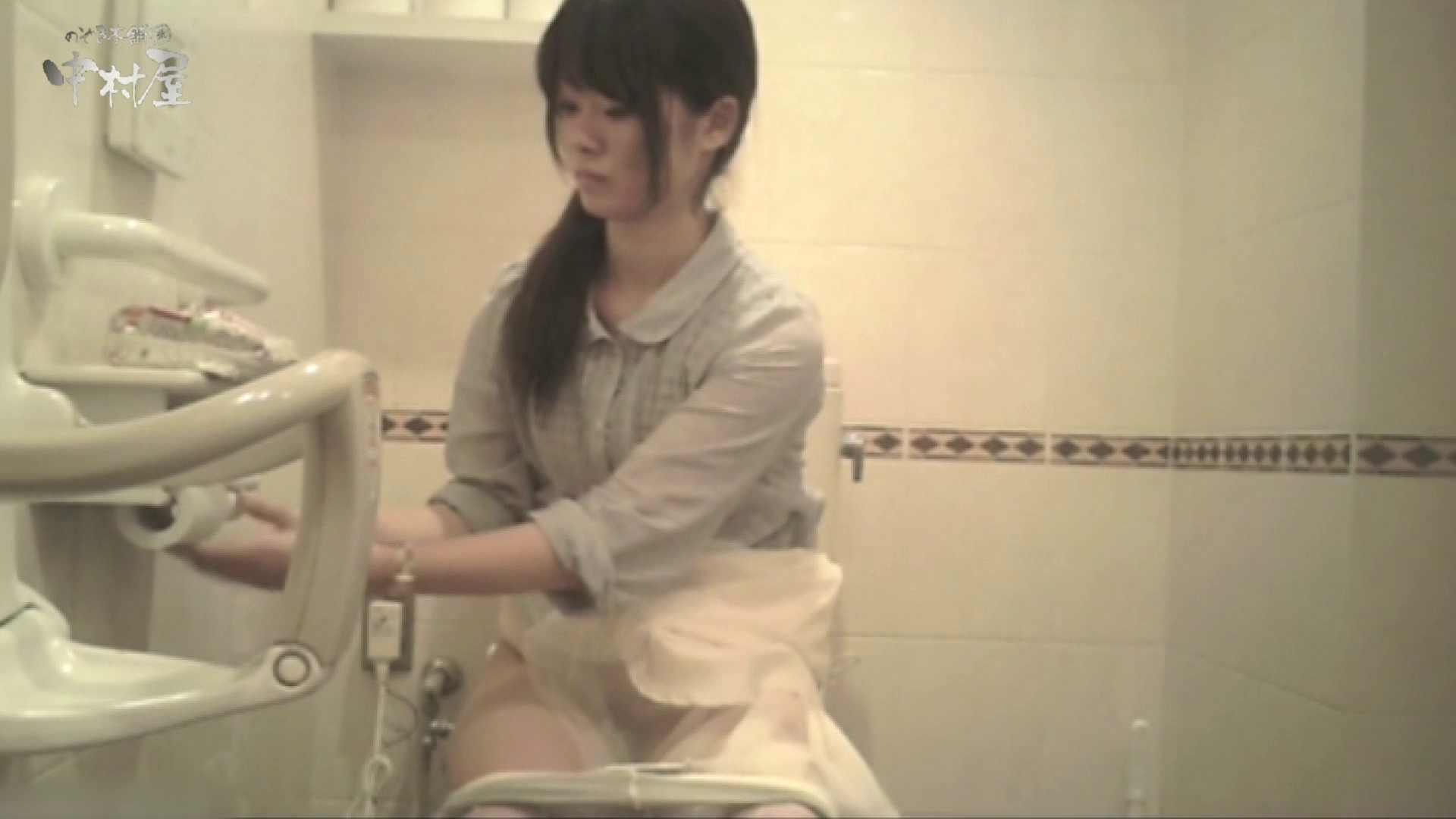 ティーンガールのトイレ覗き‼vol.22 エロいお姉さん AV無料 110枚