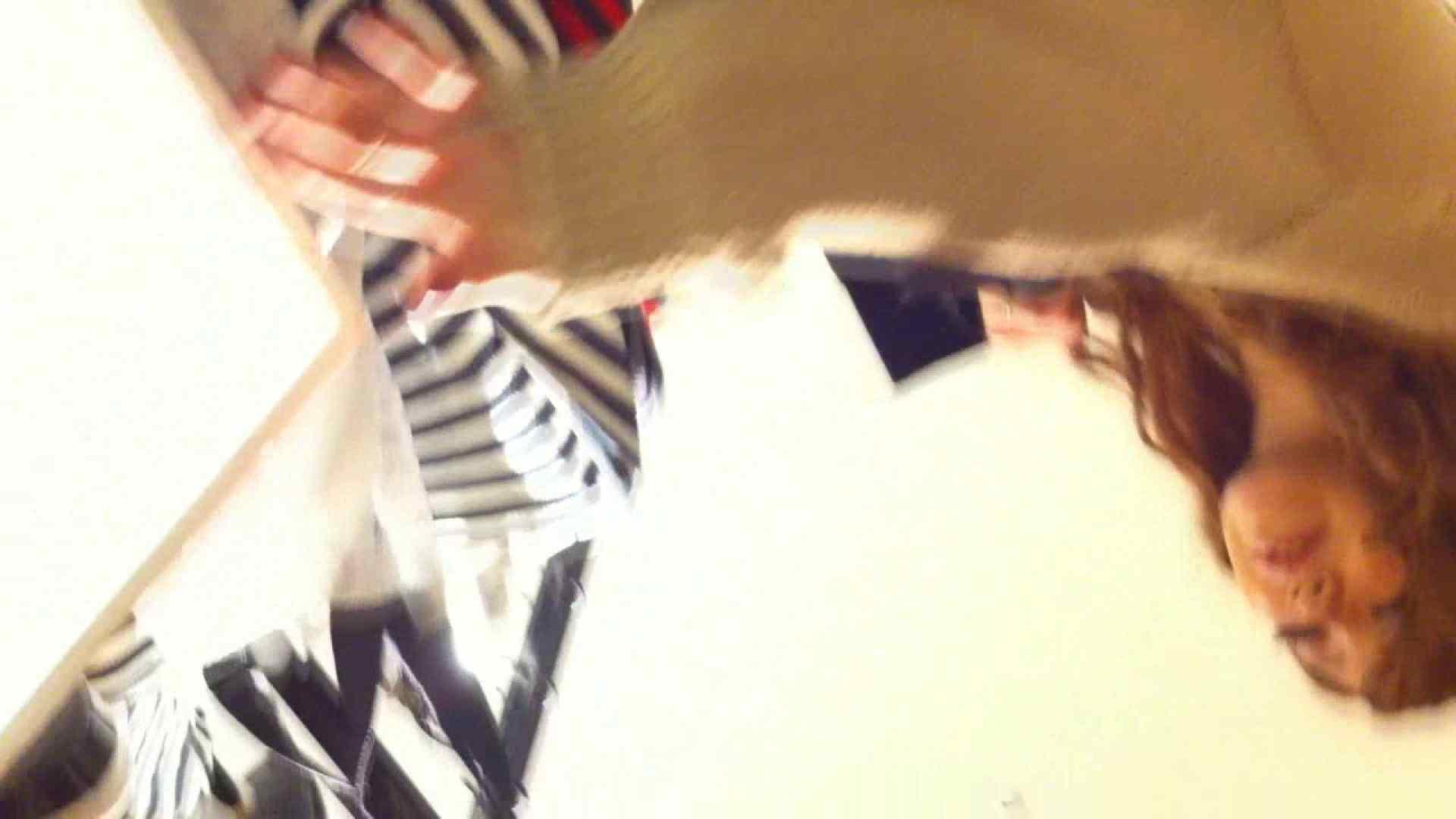 フルHD ショップ店員千人斬り! 大画面ノーカット完全版 vol.54 接写 ぱこり動画紹介 25枚