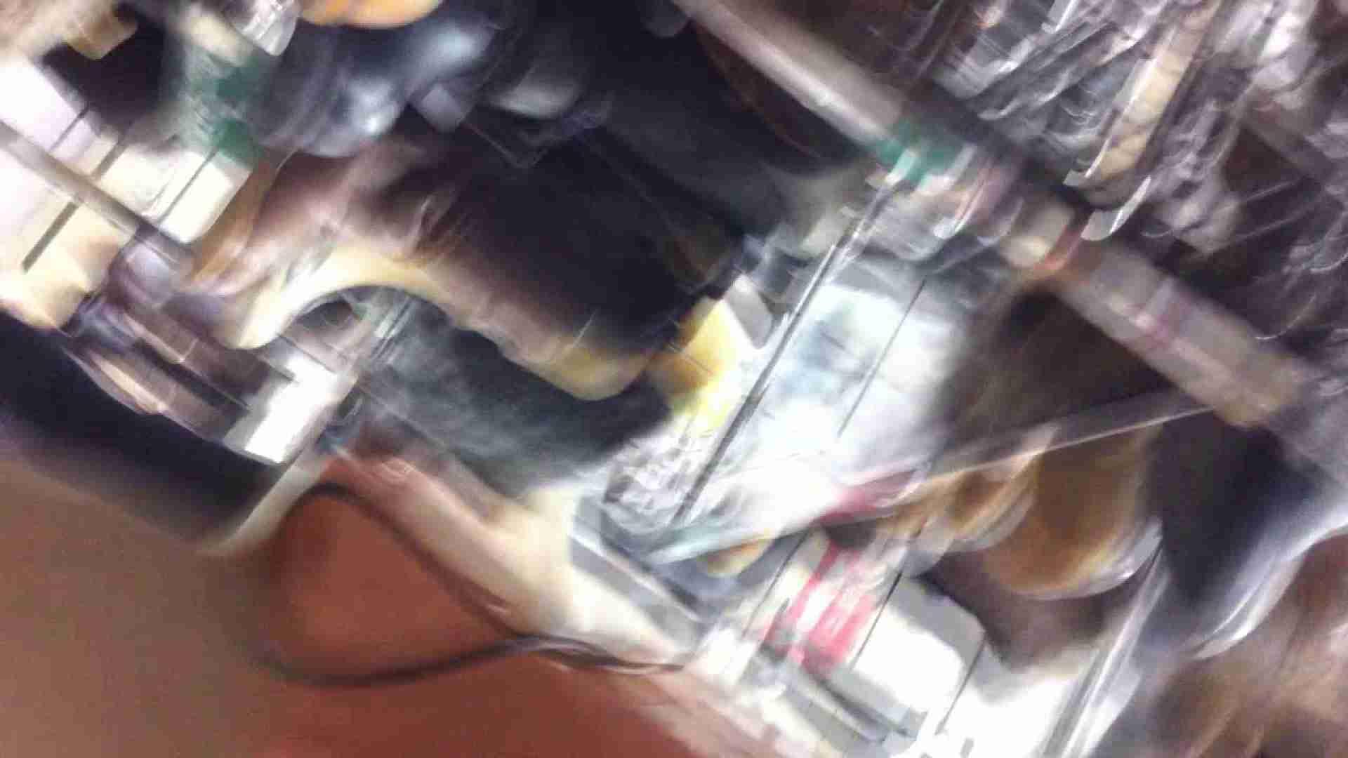 フルHD ショップ店員千人斬り! 大画面ノーカット完全版 vol.81 胸チラ エロ画像 36枚