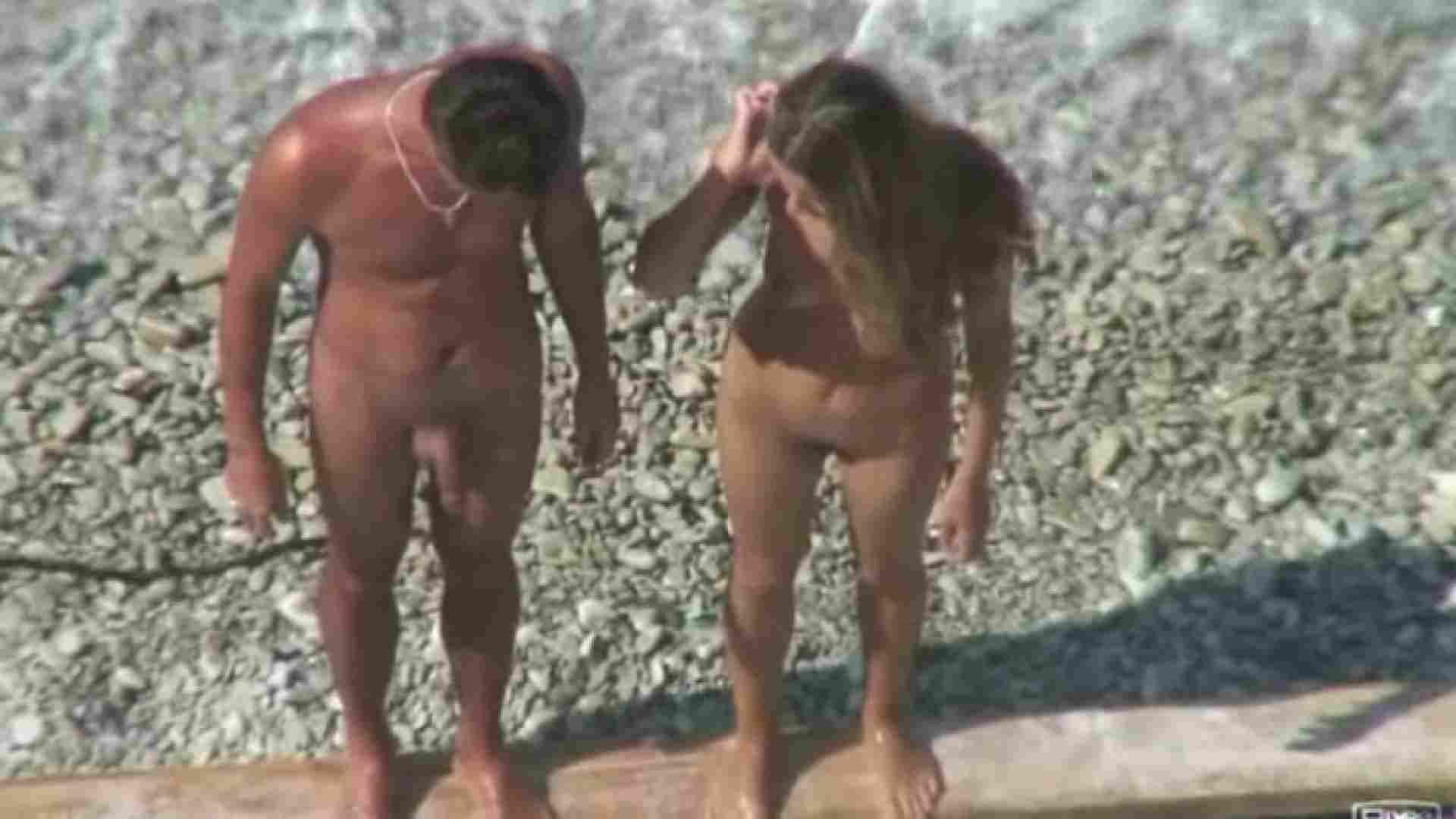 SEX ON THE BEACHvol.3 セックスシーン オマンコ無修正動画無料 93枚