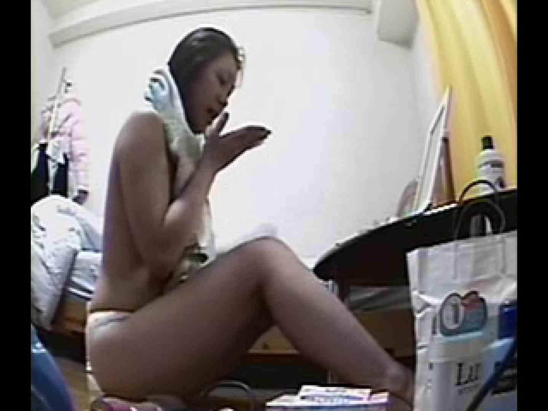 盗撮カメラ完全包囲!!私生活のぞきvol.2 彼女の秘密編 入浴 アダルト動画キャプチャ 81枚