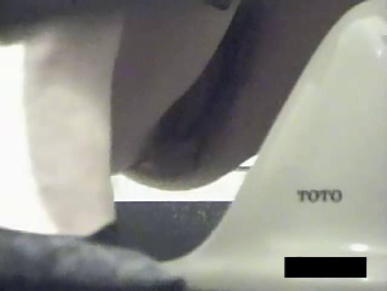 厠の隙間からvol.2 排泄特別編 戯れ無修正画像 105枚