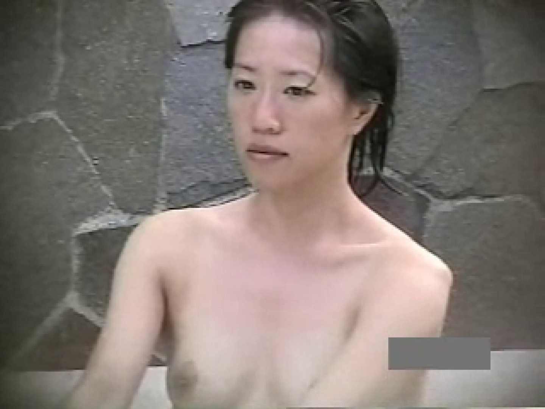 世界で一番美しい女性が集う露天風呂! vol.04 露天覗き 戯れ無修正画像 66枚