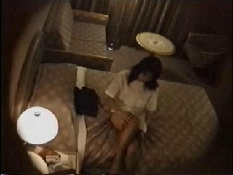 JAL!スチュワーデスの秘密! プライベート セックス画像 89枚