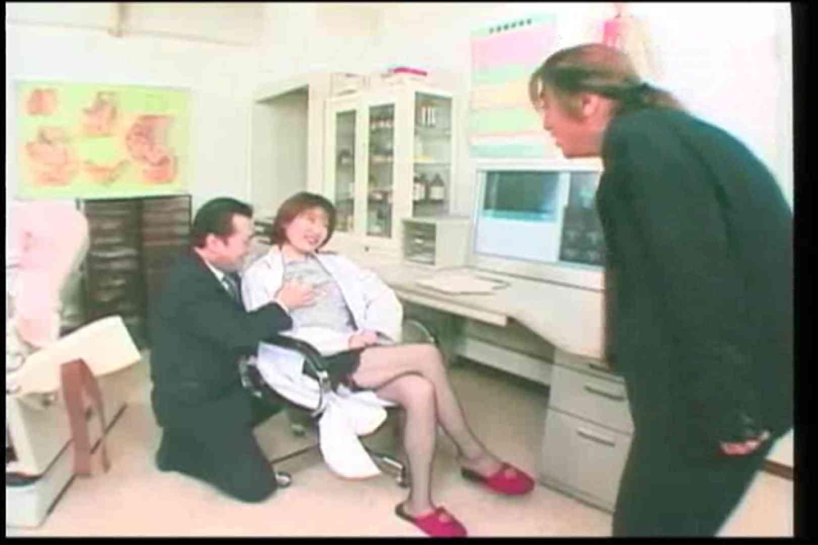 産婦人科の女医さんも性に餓えてるご様子です。 稲葉祐美  74枚