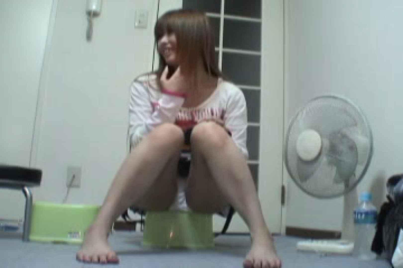 パンツ売りの女の子 ゆづきちゃんvol.1 フェラ 性交動画流出 60枚