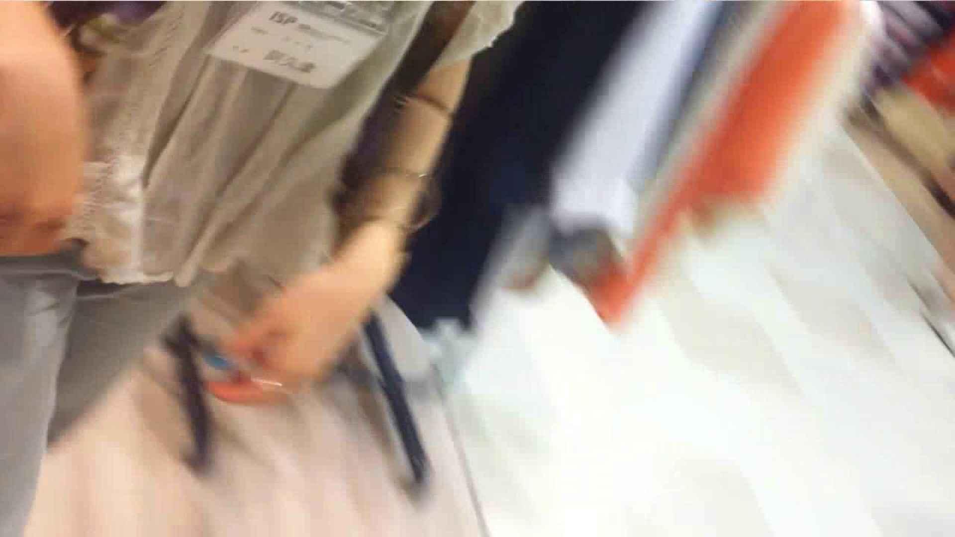 可愛いカリスマ店員限定‼胸チラ&パンチラ vol.15 エロいOL エロ画像 89枚
