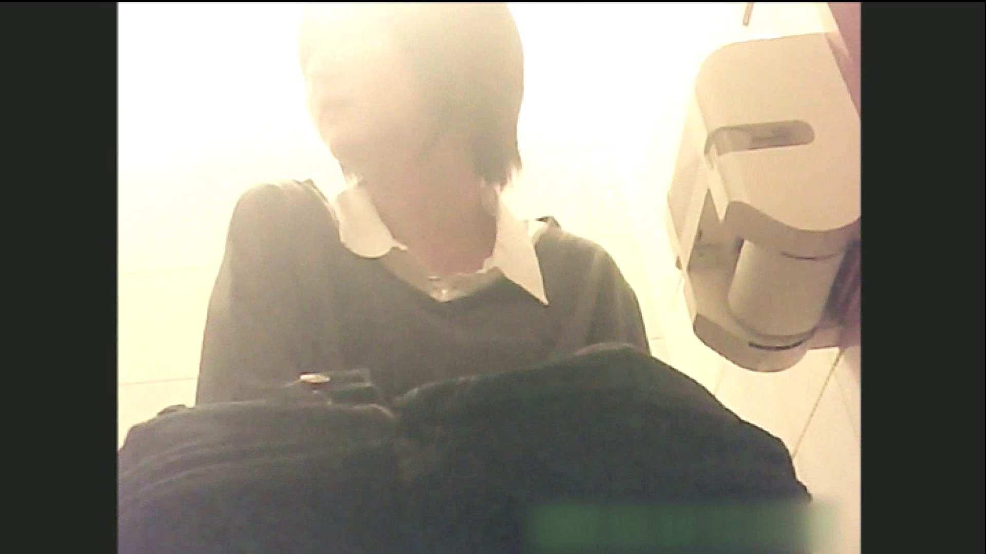 実録!!綺麗なお姉さんのトイレ事情・・・。vol.5 エロいOL ヌード画像 77枚