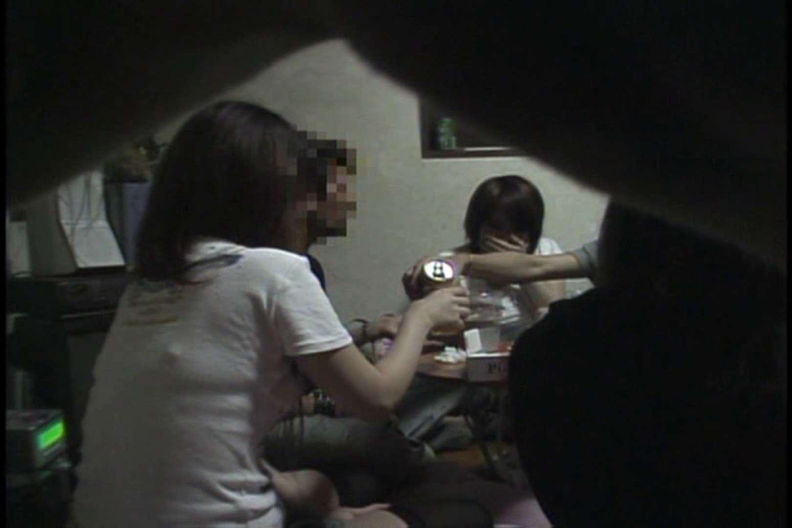 合コンde悪巧み vol.07 前編 エロいOL   0  54枚