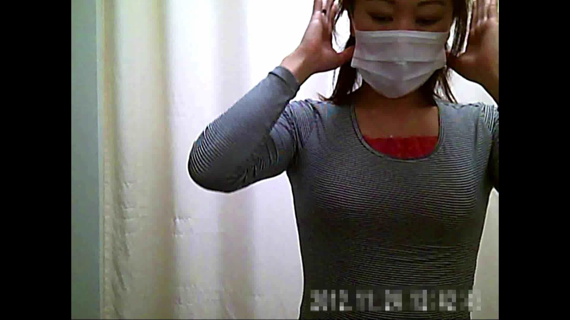 病院おもいっきり着替え! vol.157 巨乳 おまんこ動画流出 98枚