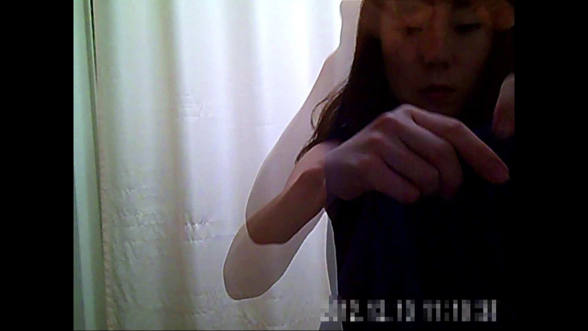病院おもいっきり着替え! vol.176 着替え 盗み撮り動画 41枚