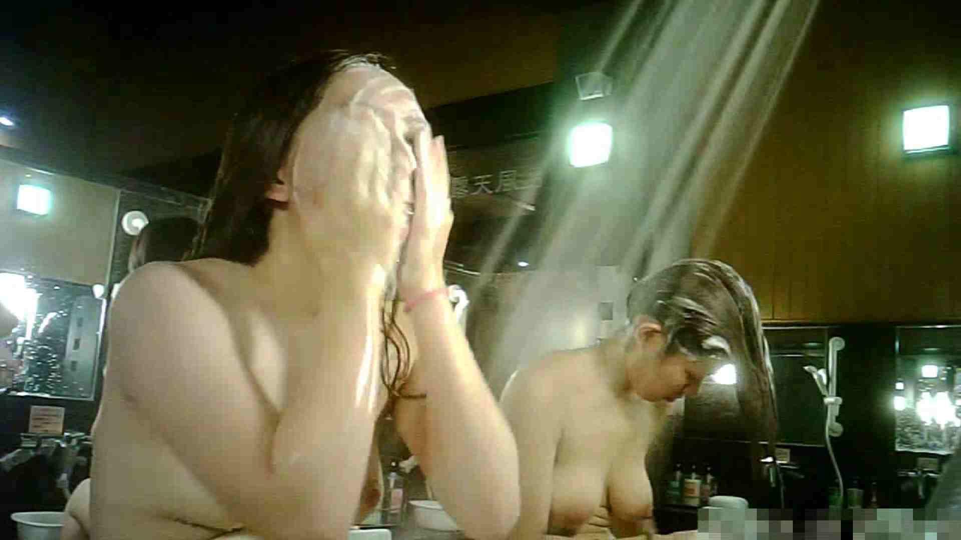 手を染めてしまった女性盗撮師の女風呂潜入記 vol.004 潜入 おまんこ無修正動画無料 92枚