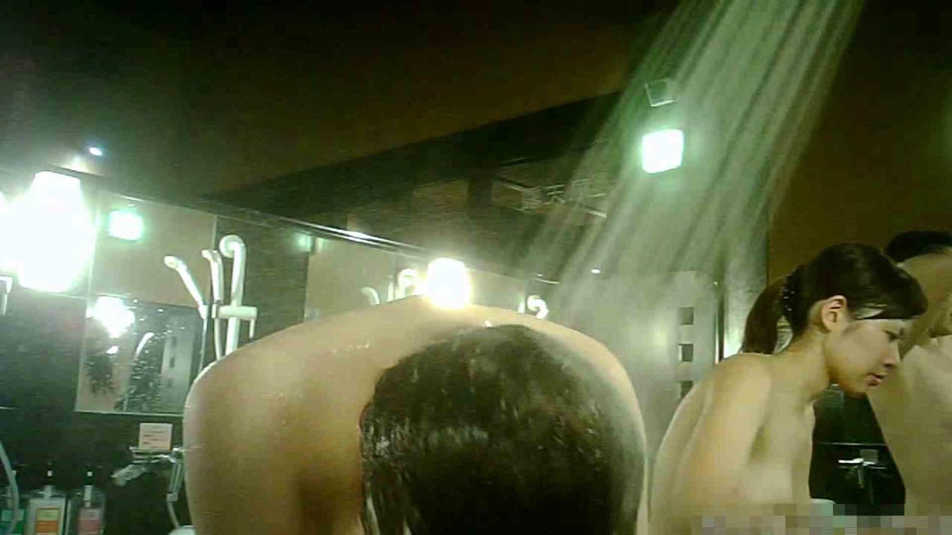 手を染めてしまった女性盗撮師の女風呂潜入記 vol.004 銭湯覗き われめAV動画紹介 92枚