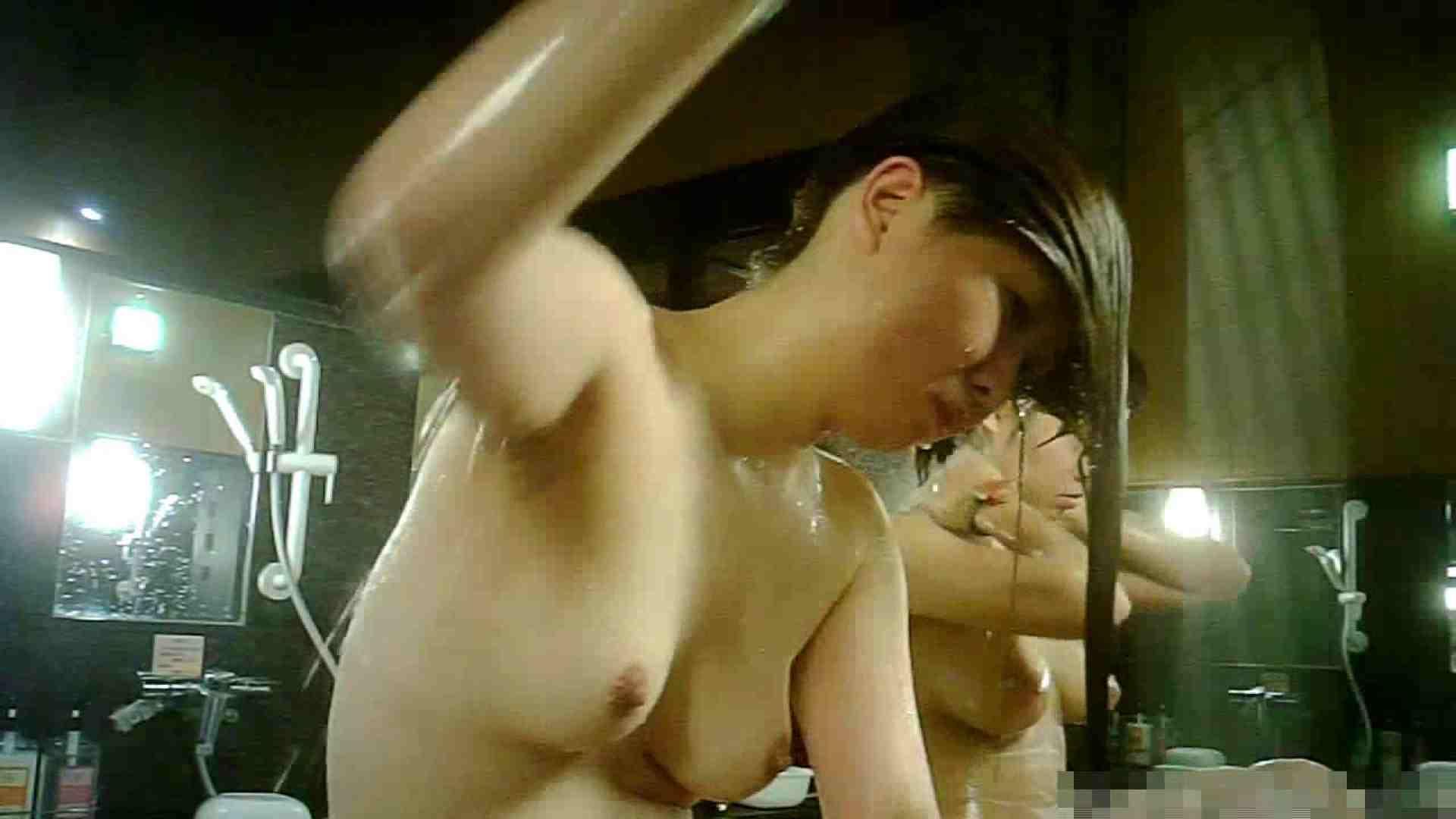 手を染めてしまった女性盗撮師の女風呂潜入記 vol.004 高画質 ワレメ動画紹介 92枚