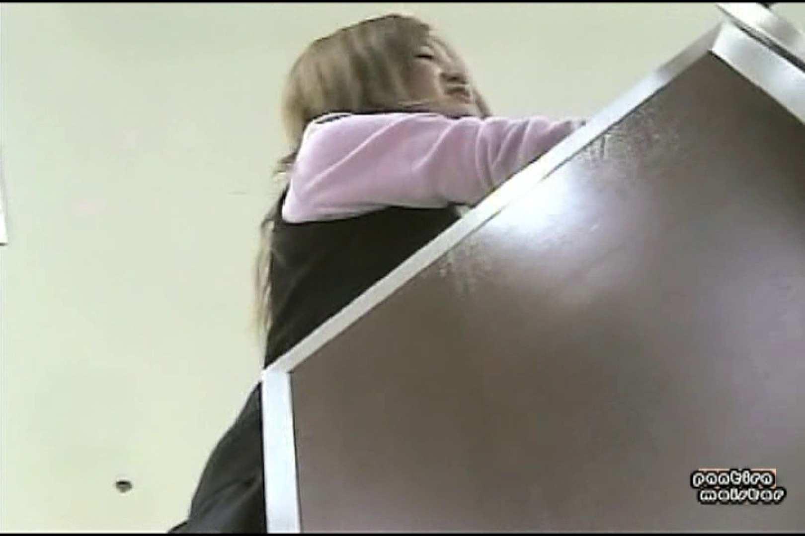 オリジナルパンチラ No.149 パンチラ 盗み撮り動画 72枚