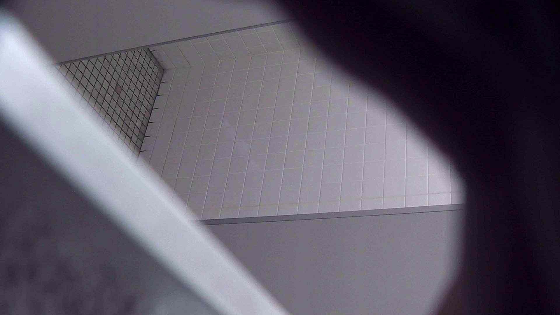 vol.04 命がけ潜伏洗面所! オシリのお肌が荒れ気味ですか?  87枚