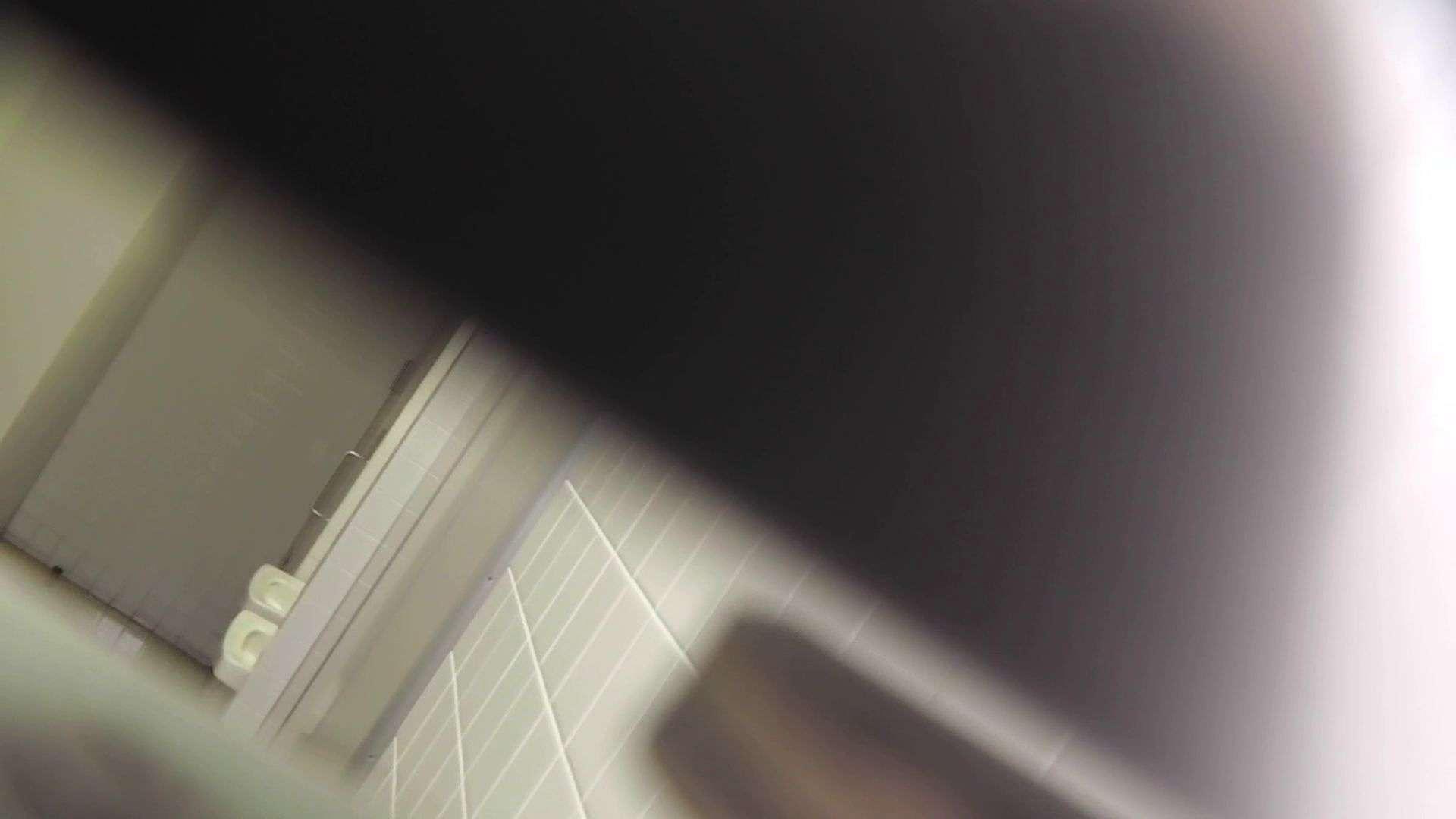 vol.27 命がけ潜伏洗面所! 小嶋陽菜似のピンクオシャレさん エロい美人 おめこ無修正動画無料 97枚