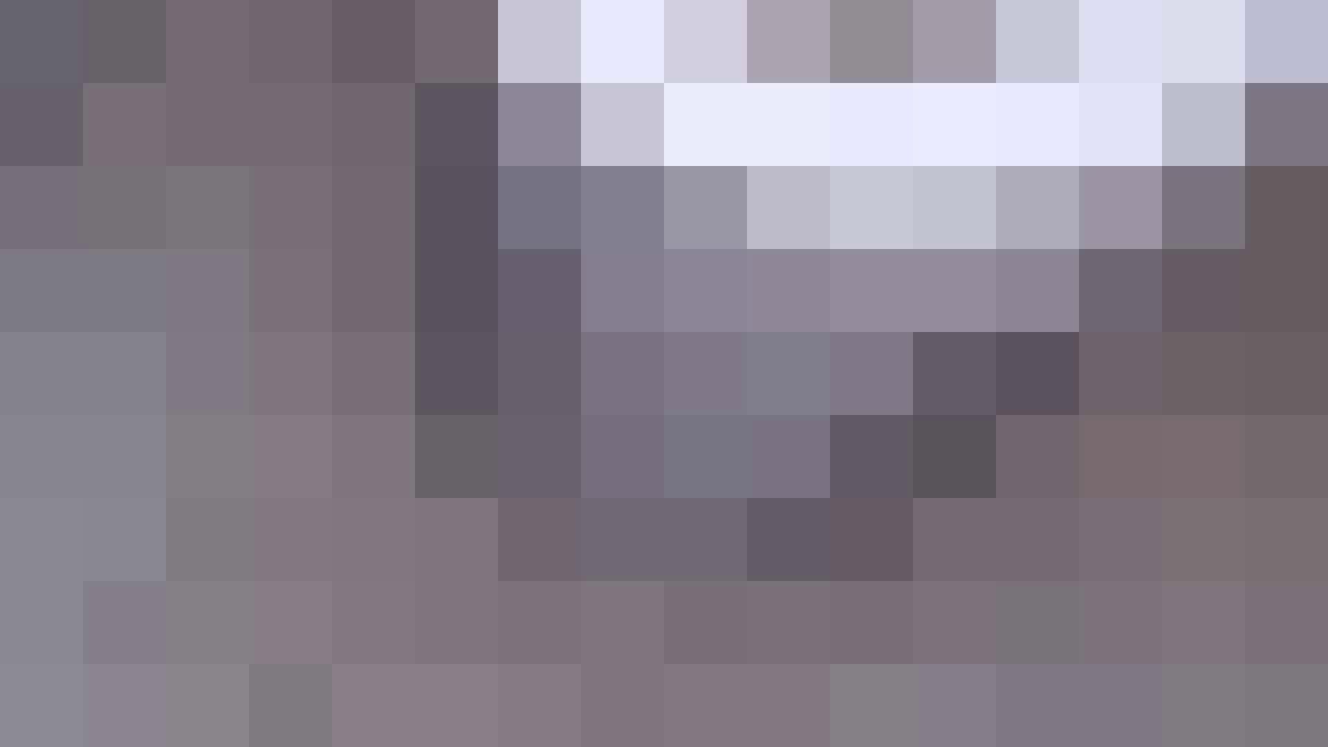 vol.27 命がけ潜伏洗面所! 小嶋陽菜似のピンクオシャレさん  97枚