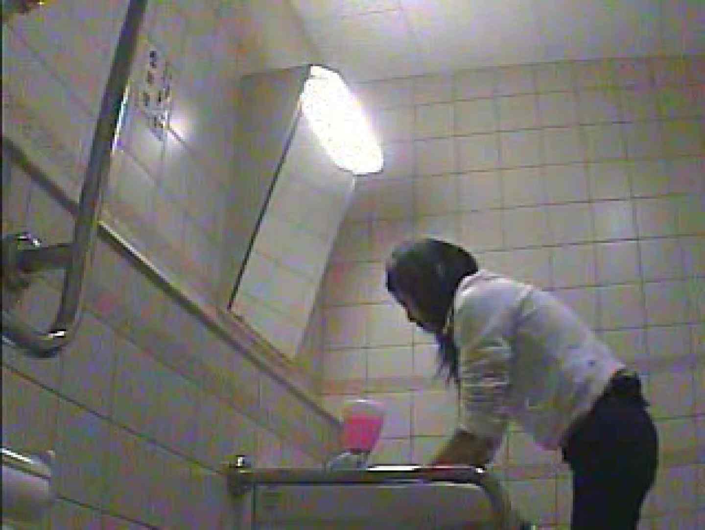 シークレット放置カメラVOL.5 ガールの盗撮 セックス画像 68枚