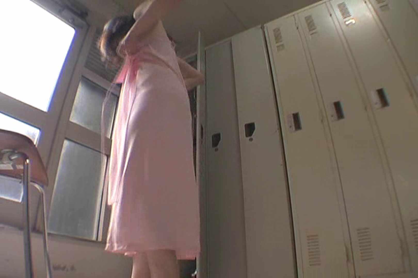 キャバ嬢舞台裏Vol.2 エロいOL 盗撮画像 94枚