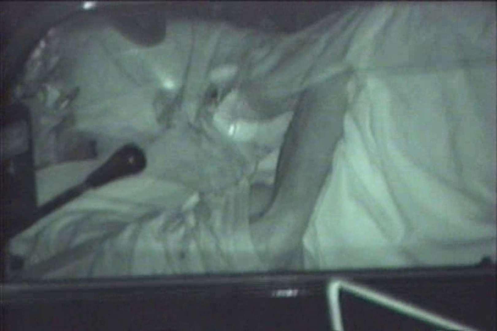 車の中はラブホテル 無修正版  Vol.16 ラブホテル ぱこり動画紹介 96枚