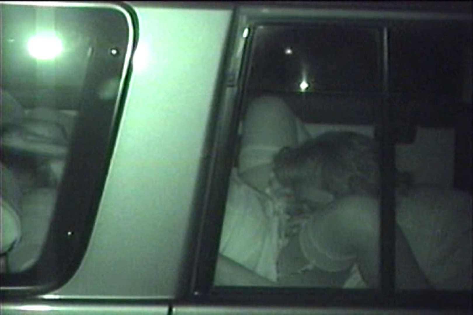 車の中はラブホテル 無修正版  Vol.16 セックスシーン セックス無修正動画無料 96枚