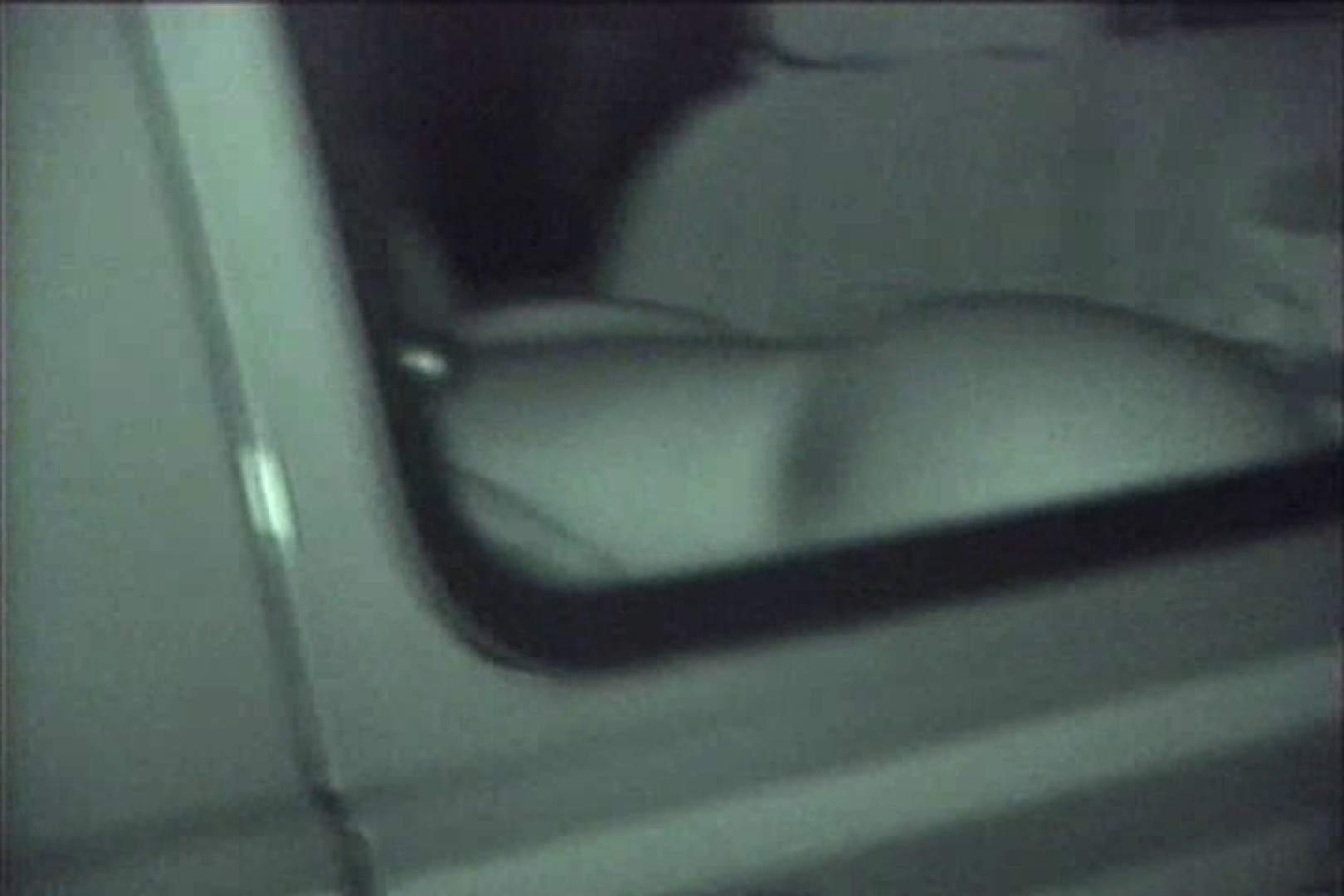 車の中はラブホテル 無修正版  Vol.16 車 エロ画像 96枚