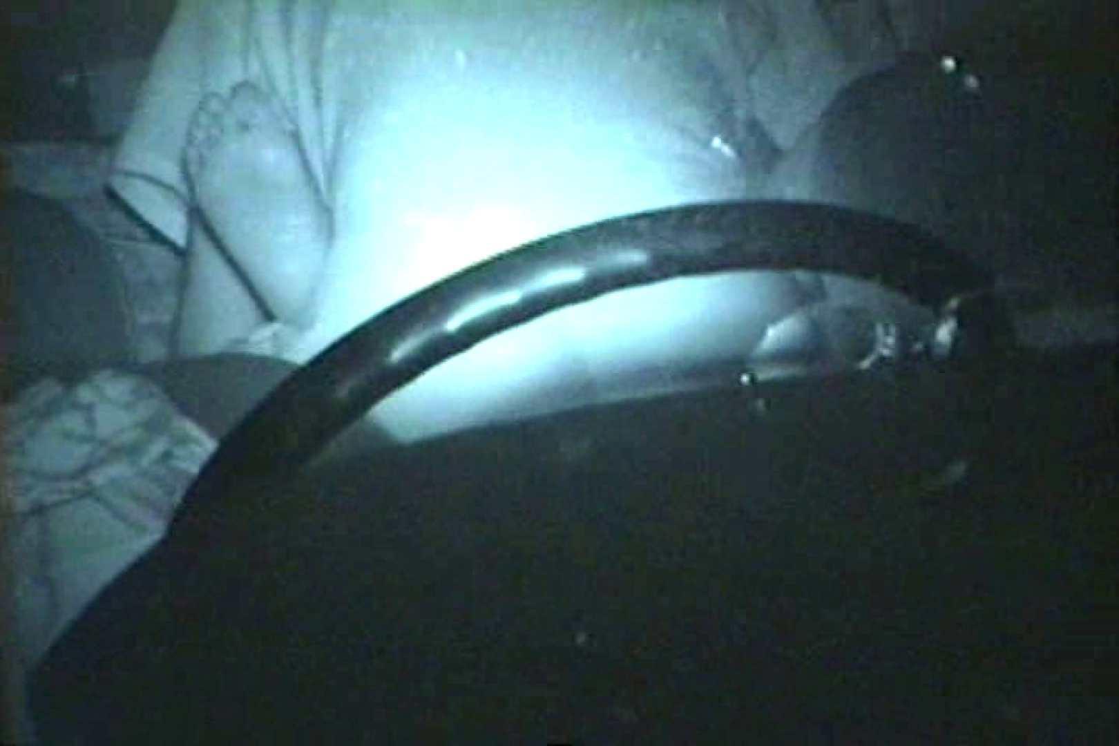 車の中はラブホテル 無修正版  Vol.23 エロいOL おまんこ無修正動画無料 29枚
