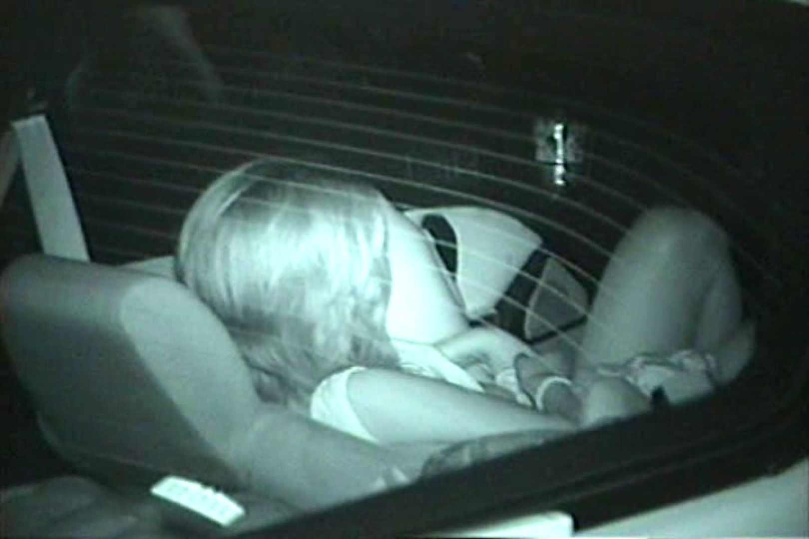 車の中はラブホテル 無修正版  Vol.23 カップル覗き オマンコ動画キャプチャ 29枚