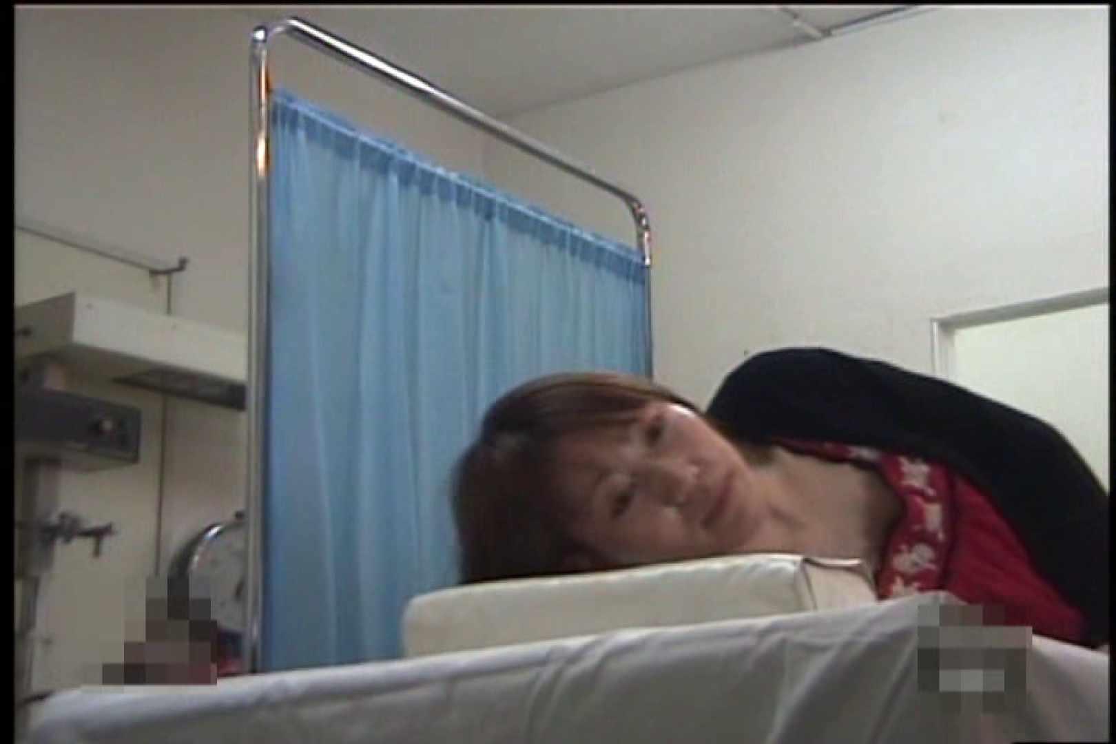 逆噴射病院 肛門科Vol.5 肛門から・・ ワレメ無修正動画無料 21枚