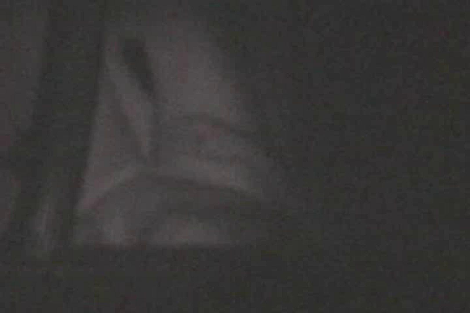 蔵出し!!赤外線カーセックスVol.25 エロいOL ぱこり動画紹介 109枚